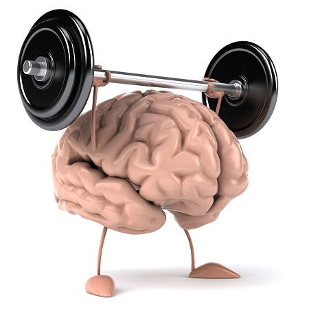 psychology and thinking about fitness